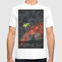 The Fire That Brings New Life T-shirt