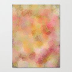 Colour Blur Canvas Print