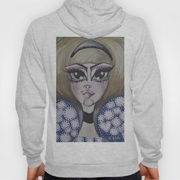 Go Ask Alice Hoody