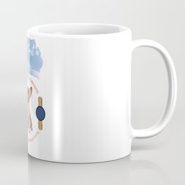Age is Only a Number Coffee Mug