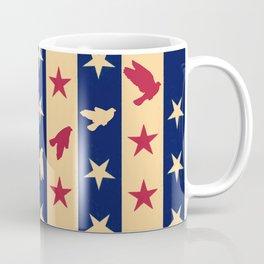 Stripes of Hope Coffee Mug
