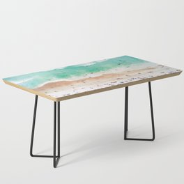 Beach Mood Coffee Table