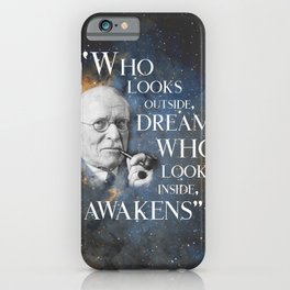 Look Inside iPhone Case
