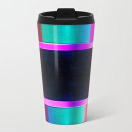 color field 3. Travel Mug