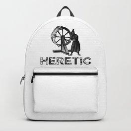 Heretic - The Wheel Backpack