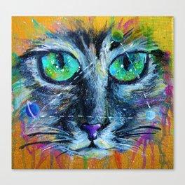 For Savanah Canvas Print