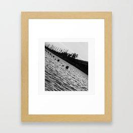 Baybridge Framed Art Print