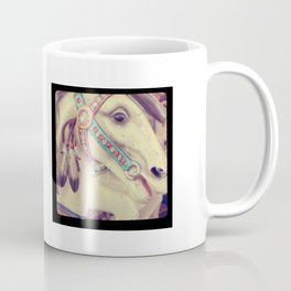 Native Carousel Coffee Mug