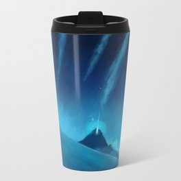 Mountain Travel Mug