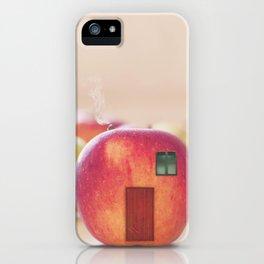 Viajes de Gulliver iPhone Case