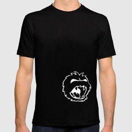 Gnek Black & White T-shirt