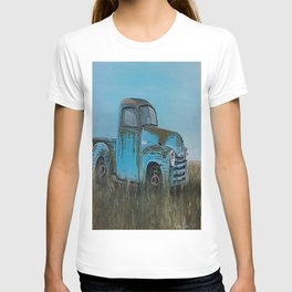 Old Blue Chevy T-shirt
