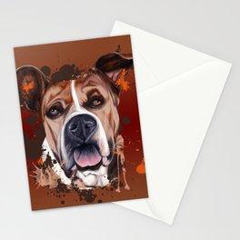 Boerboel Stationery Cards