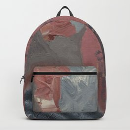2017 Composition No. 43 Backpack