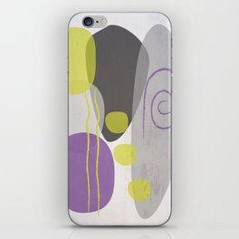 Polyphemus iPhone Skin