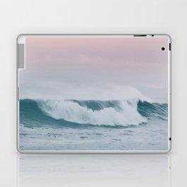 Pale ocean Laptop & iPad Skin