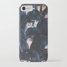 What are you seeing? iPhone Case
