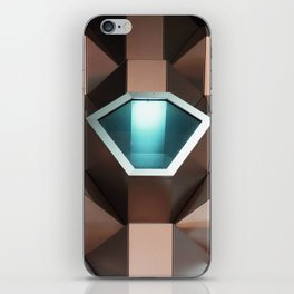 Centrum Gallery iPhone Skin