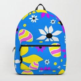 Easter Egg Hunt - Happy  Easter Design Backpack