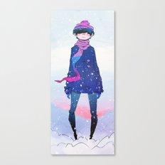 dickheads Canvas Print