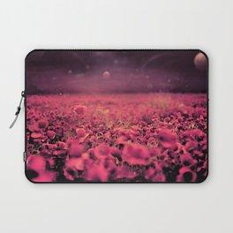 Another World Garden Laptop Sleeve