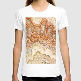Crazy Lace Agate 2 T-shirt