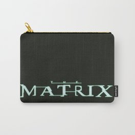Matrix Carry-All Pouch