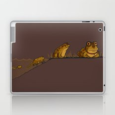 Evolution of Hypnotoad Laptop & iPad Skin