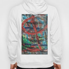 Hick Spit  Hoody