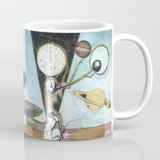 Exploration: Space Age Mug