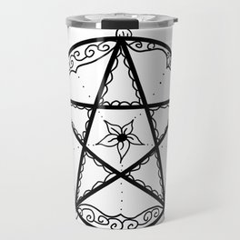 Pentacle Travel Mug