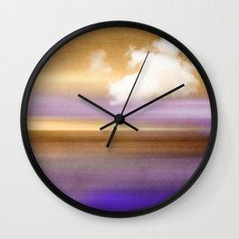 BELLA VISTA Wall Clock