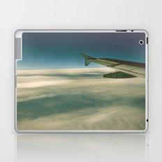 Way Up Here Laptop & iPad Skin