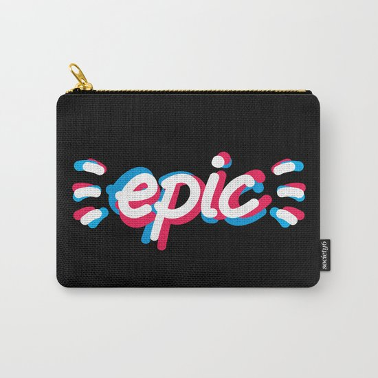 Epic! Carry-All Pouch