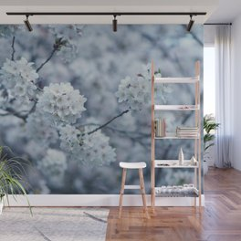 Flower Photography by MissMushroom Wall Mural