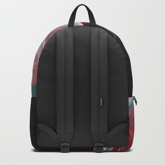 Cazi Backpack