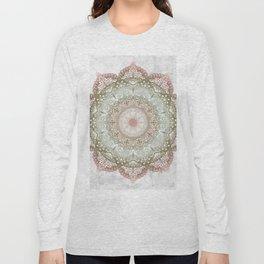 Dreamer Mandala Long Sleeve T-shirt