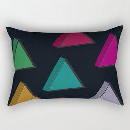 3D X 0.2 Rectangular Pillow