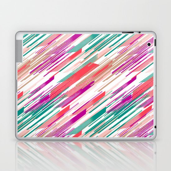 Retro 2 Laptop & iPad Skin