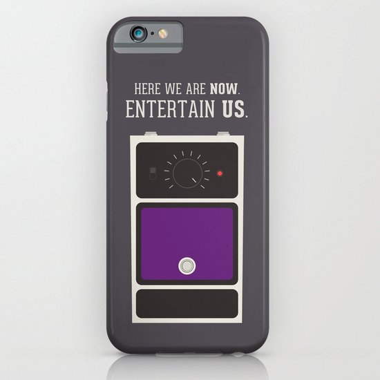 Teen Spirit iPhone & iPod Case
