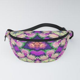 DUE COURSE Fanny Pack