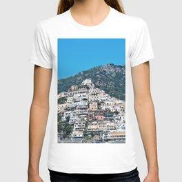 Positano, Italy T-shirt