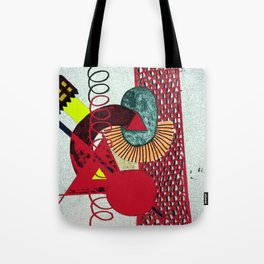 DESIGN AND THE CITY N3 Tote Bag