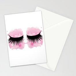 Eyes 3 Stationery Cards