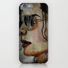 MJ In Profile Slim Case iPhone 6s