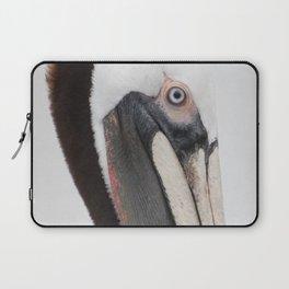 Pelican Portrait 1 Laptop Sleeve