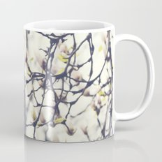 Magnolia Tree Mug