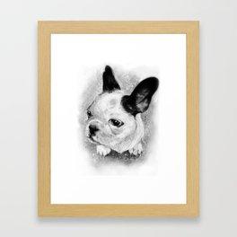 Bijou Framed Art Print
