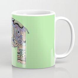 Elephant fineness Coffee Mug