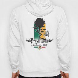 FGINK Tattoo Hoody